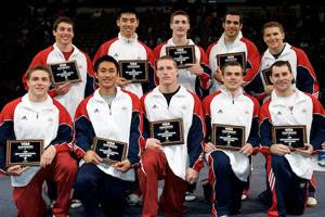 2009 Mens National Team